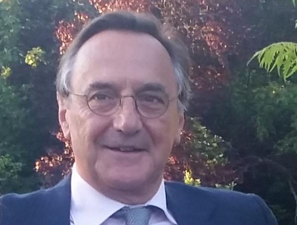 Xavier de Fouquières