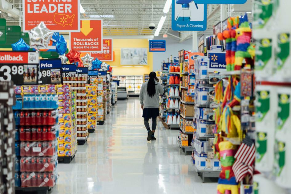 Fabricantes de expositores PLV para supermercados y gran consumo
