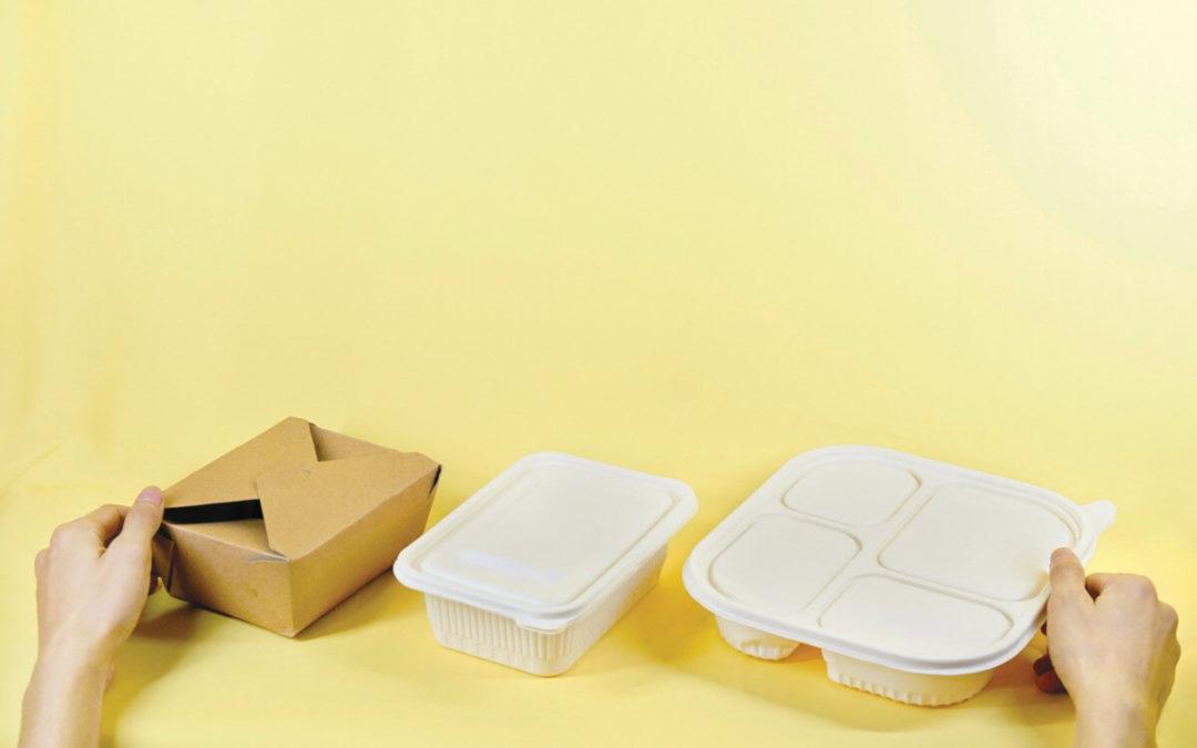 Packaging ecológico: diseño sostenible para tu negocio